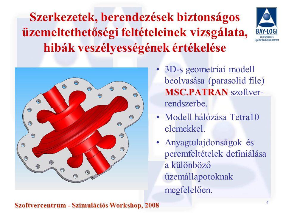Szerkezetek, berendezések biztonságos üzemeltethetőségi feltételeinek vizsgálata, hibák veszélyességének értékelése