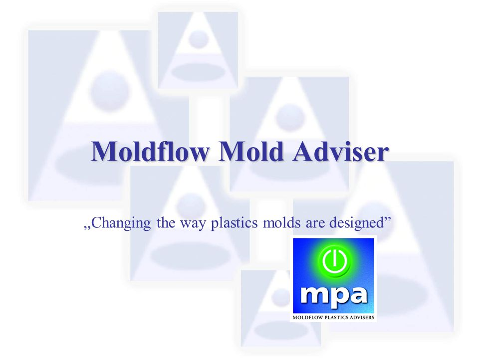 """Changing the way plastics molds are designed"