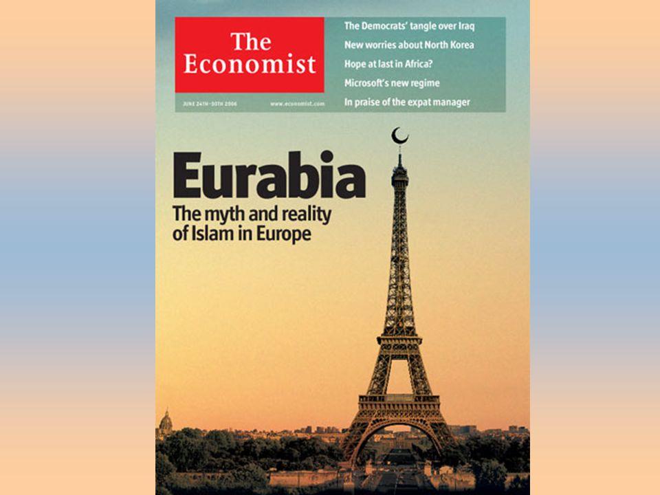 Makó Gergő, A legsúlyosabb kihívás – Európa és az iszlám