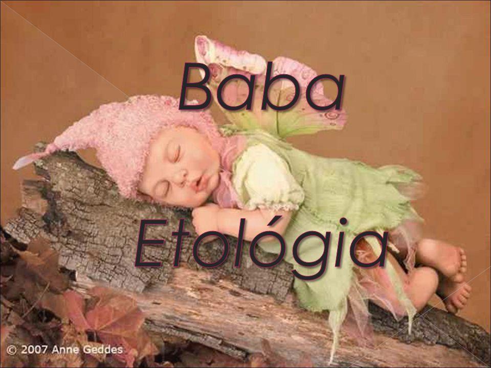 Baba Etológia
