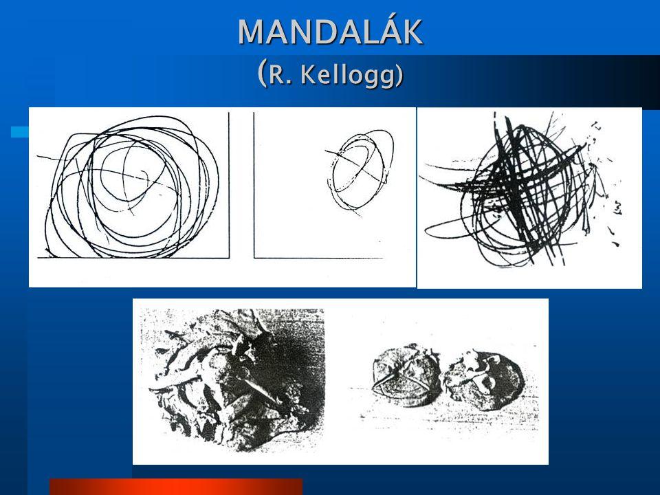 MANDALÁK (R. Kellogg)