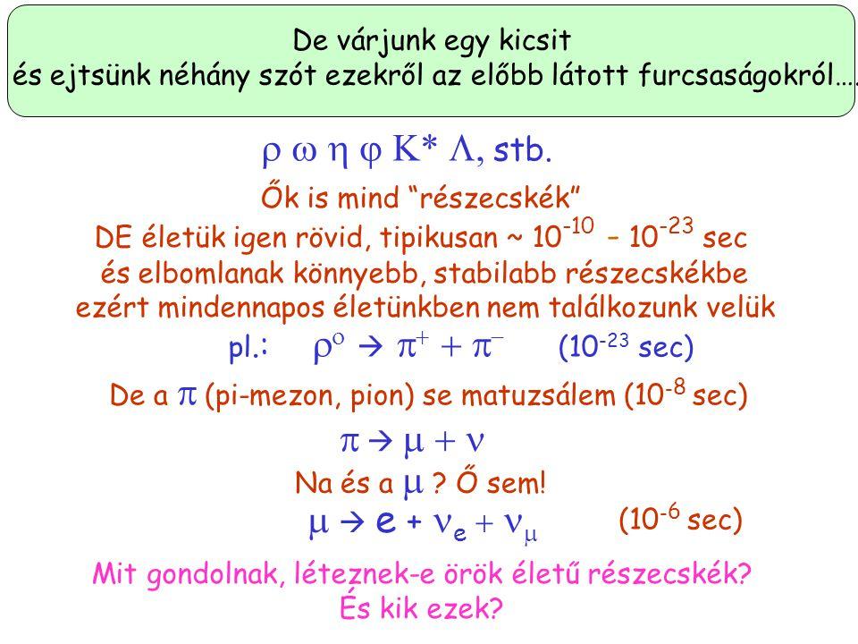 r w h j K* L, stb. p  m + n m  e + ne + nm