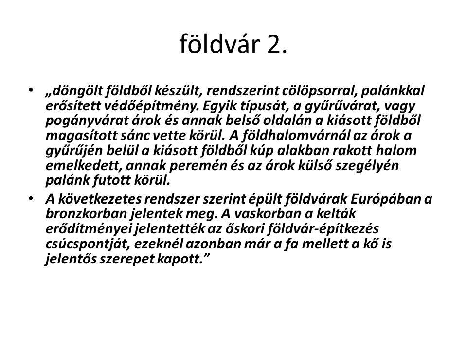 földvár 2.