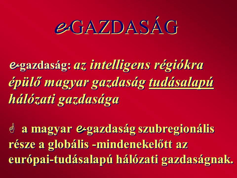 e-GAZDASÁG