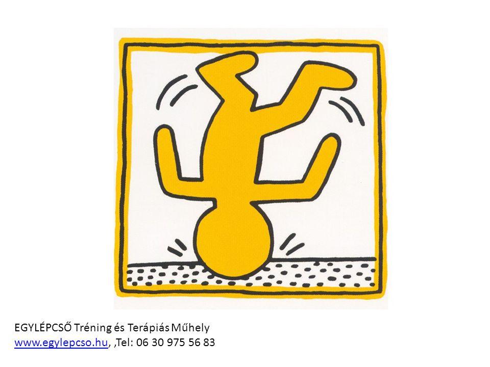 EGYLÉPCSŐ Tréning és Terápiás Műhely