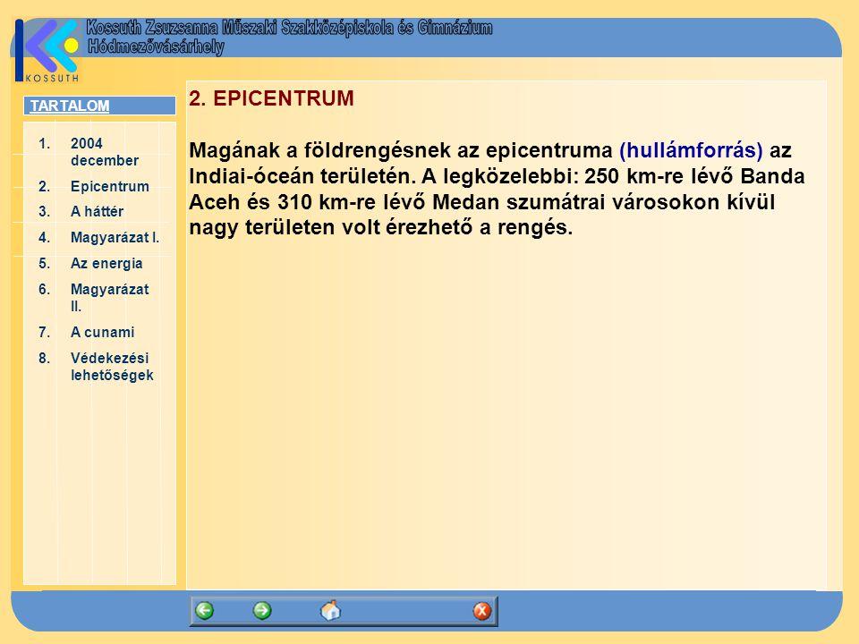 2. EPICENTRUM