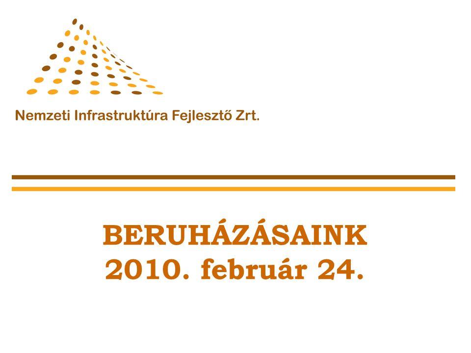 BERUHÁZÁSAINK 2010. február 24.