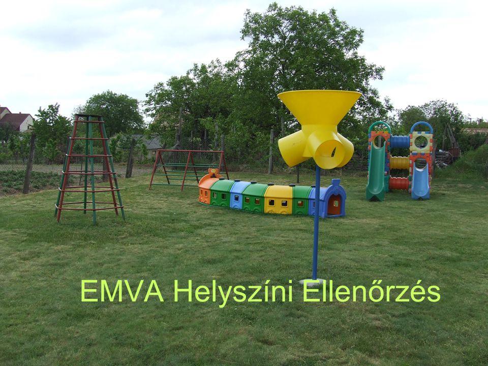 EMVA Helyszíni Ellenőrzés