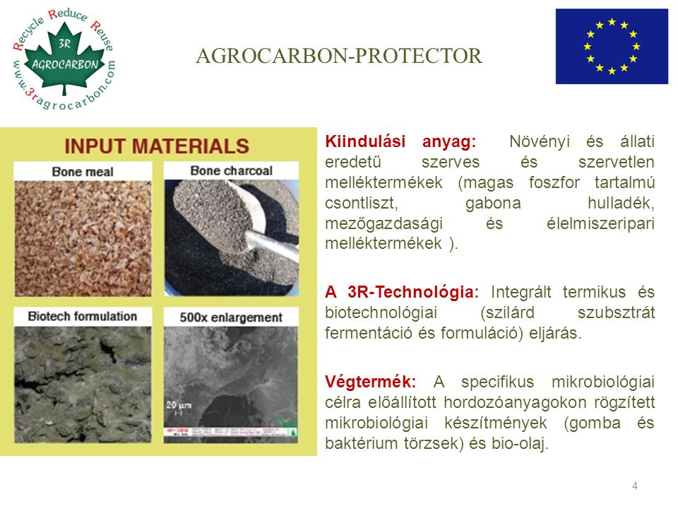 AGROCARBON-PROTECTOR