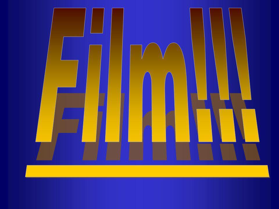 Film!!! előítéletek