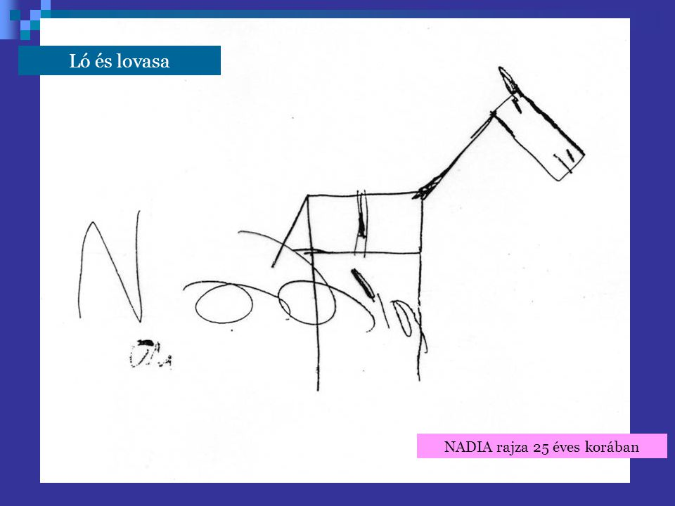 NADIA rajza 25 éves korában