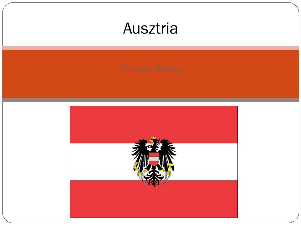 Ausztria Valacsay András