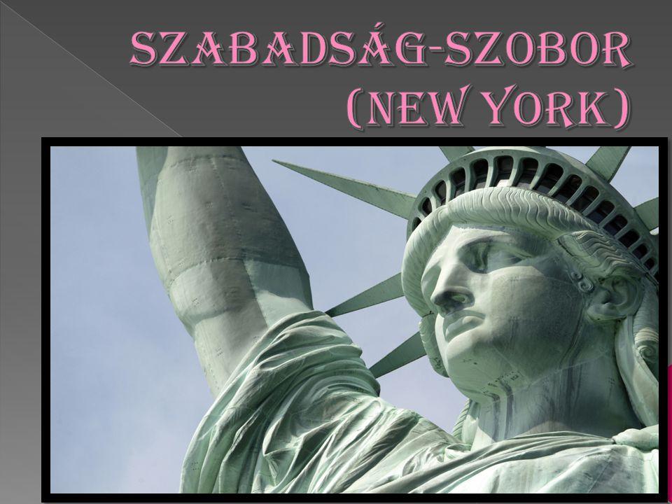 Szabadság-szobor (New York)