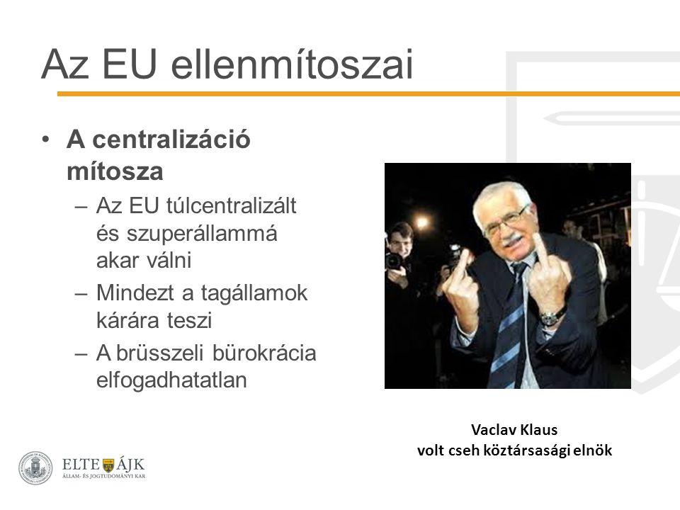 volt cseh köztársasági elnök