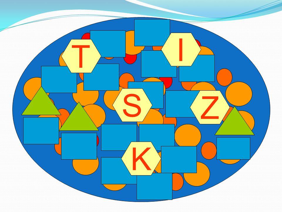 I T S Z K