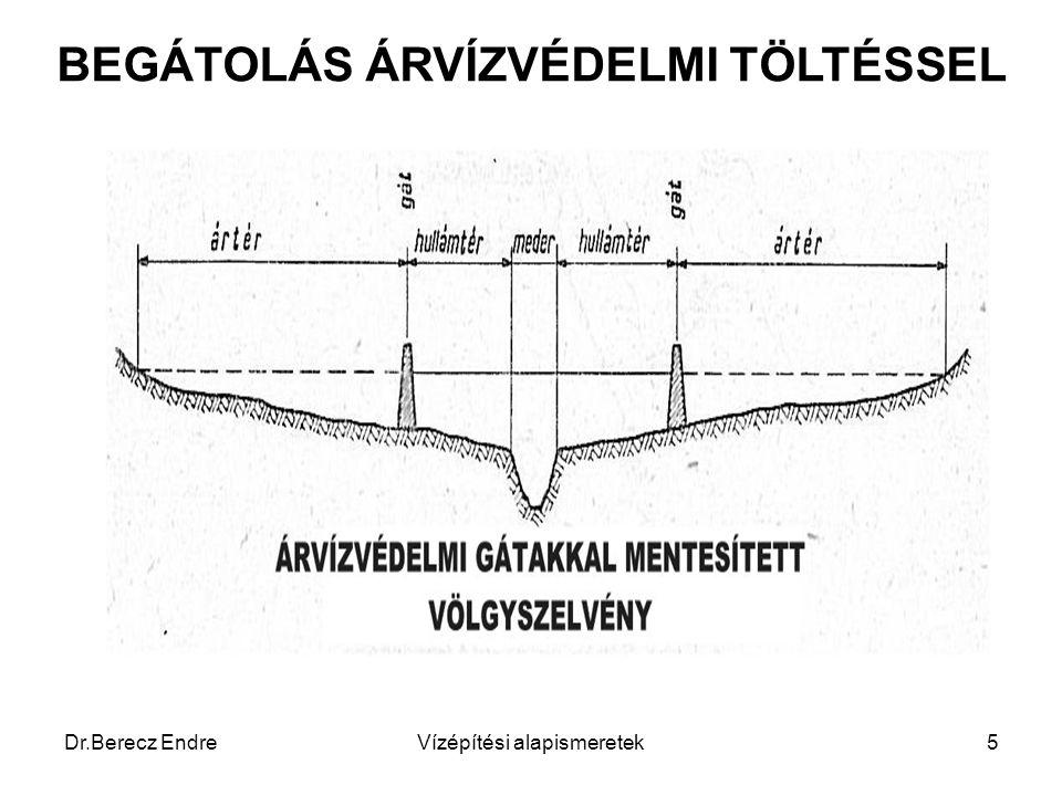 Vízépítési alapismeretek