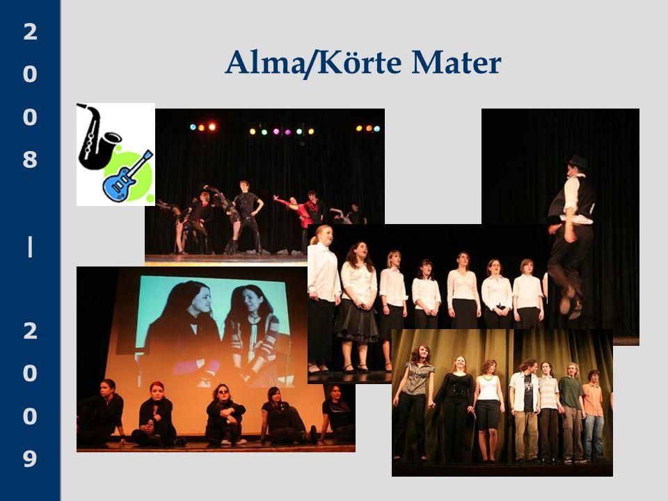 Alma/Körte Mater
