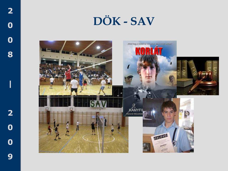 DÖK - SAV