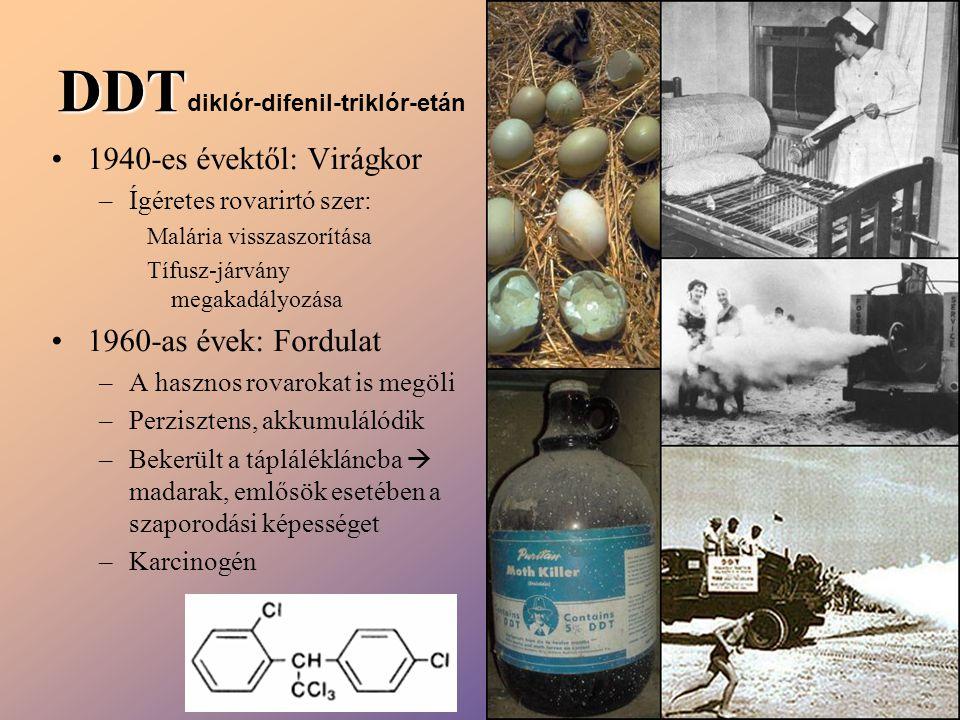 DDTdiklór-difenil-triklór-etán