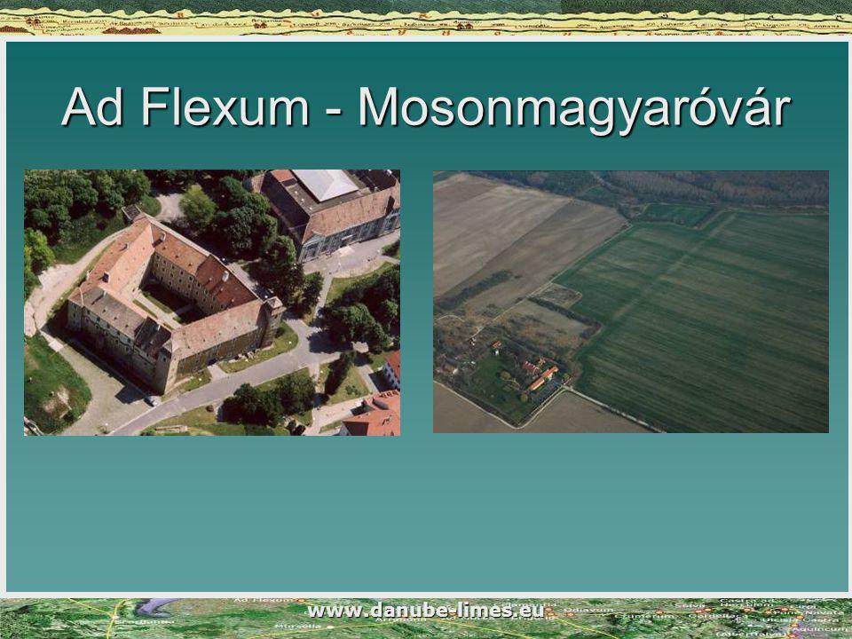 Ad Flexum - Mosonmagyaróvár