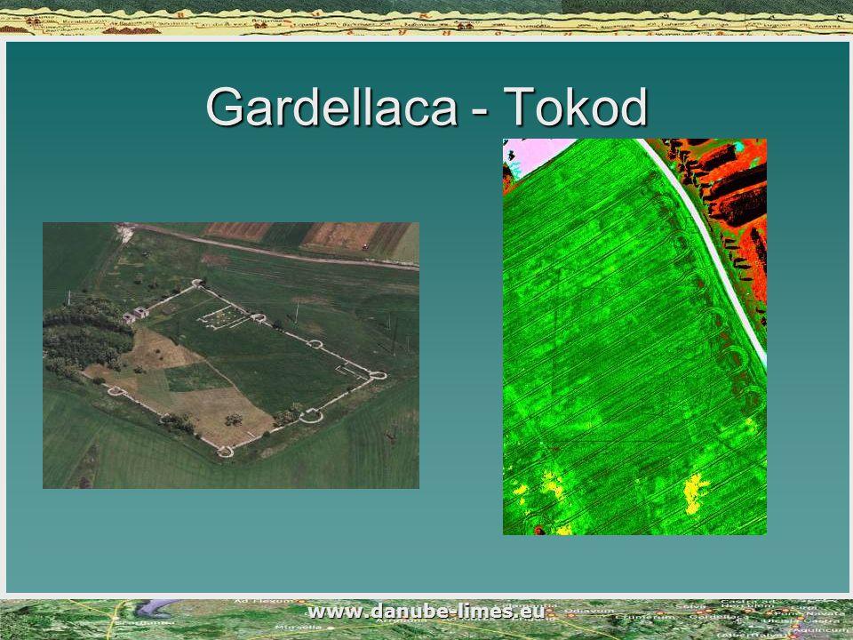 Gardellaca - Tokod www.danube-limes.eu