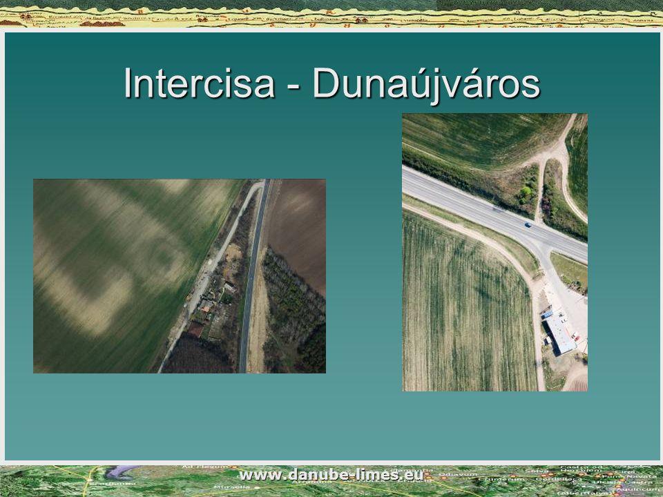 Intercisa - Dunaújváros