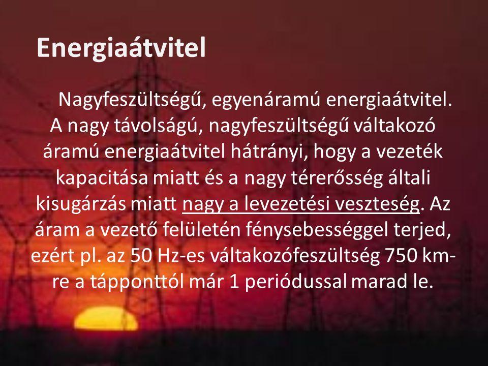 Energiaátvitel