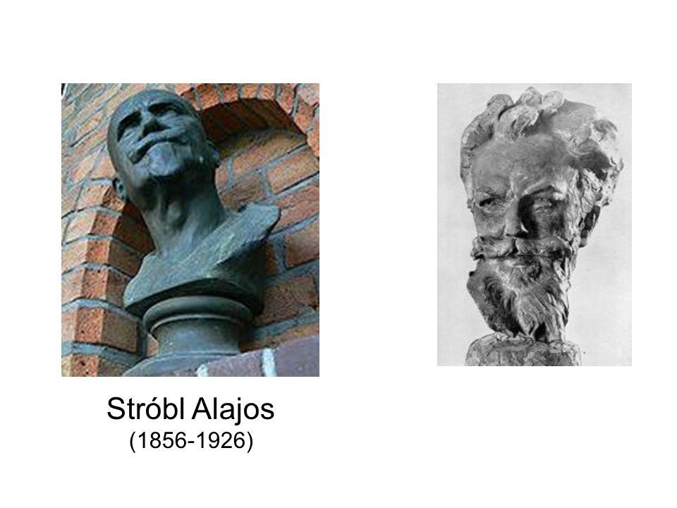 Stróbl Alajos (1856-1926)