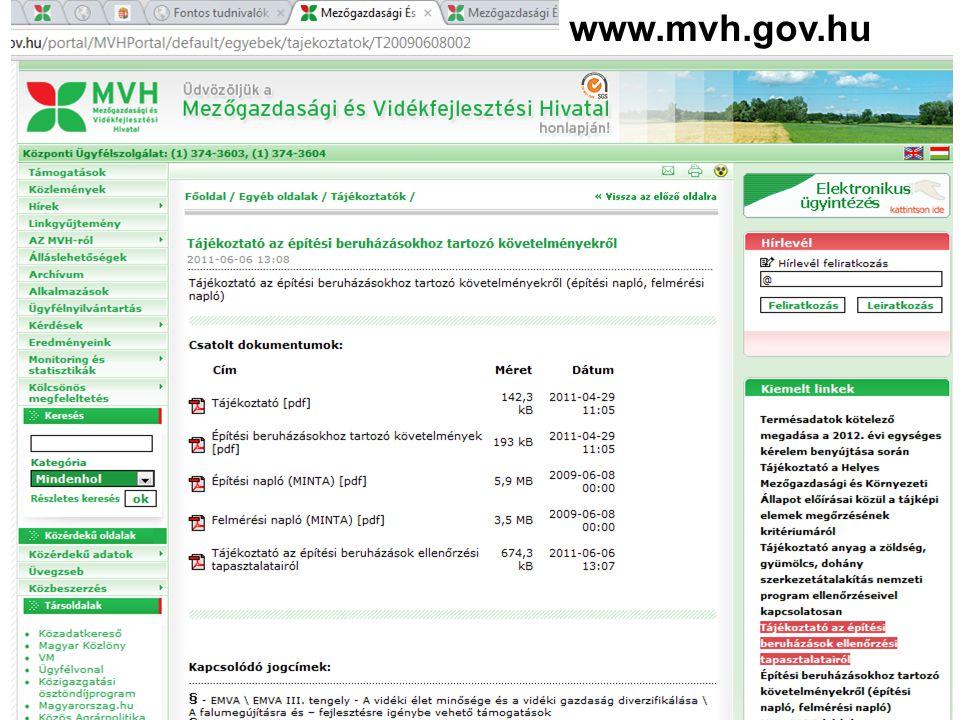 www.mvh.gov.hu