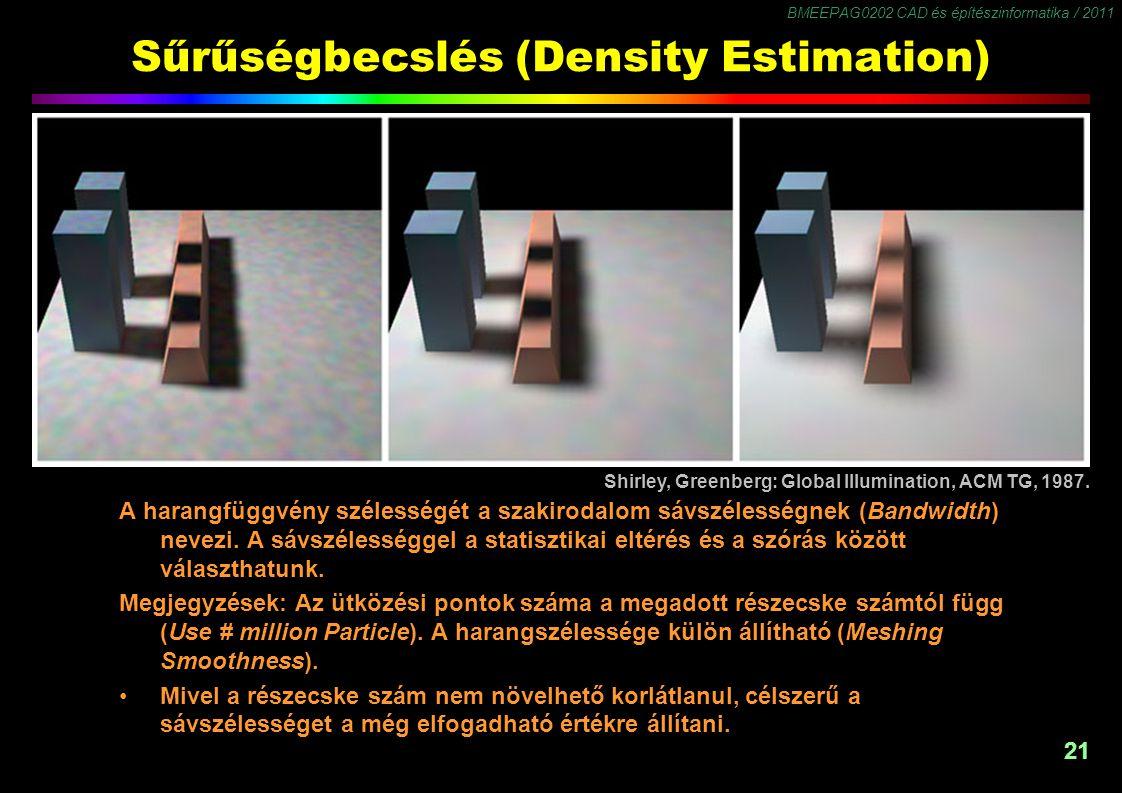 Decimálás (Decimation)