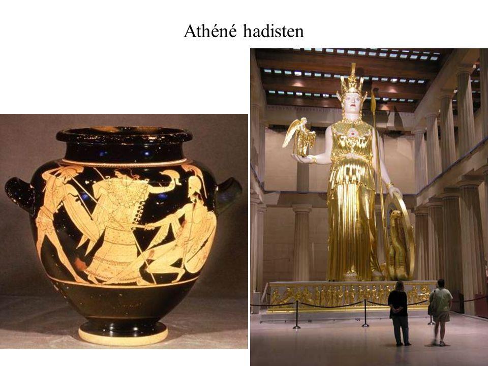 Athéné hadisten