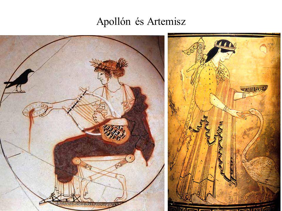 Apollón és Artemisz