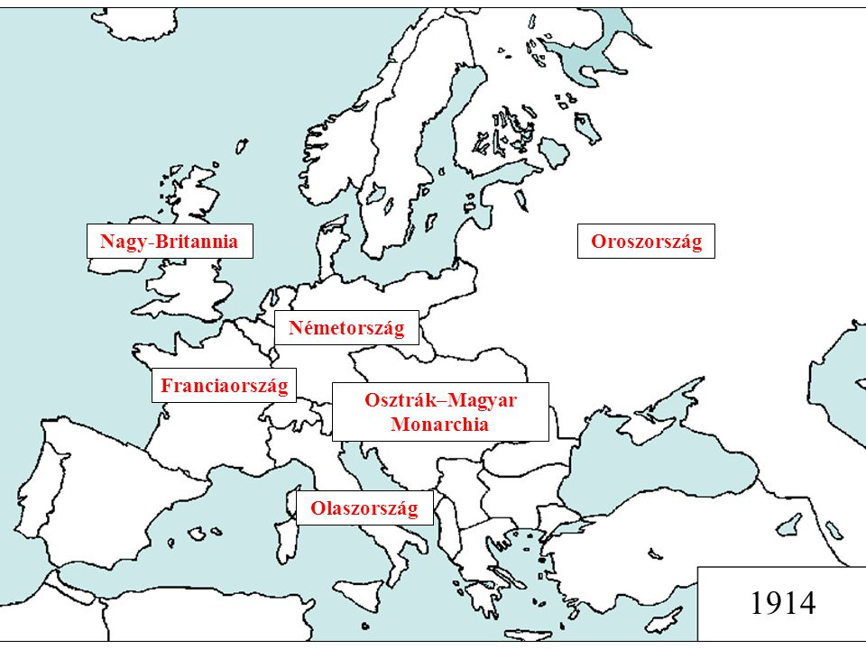 Osztrák–Magyar Monarchia