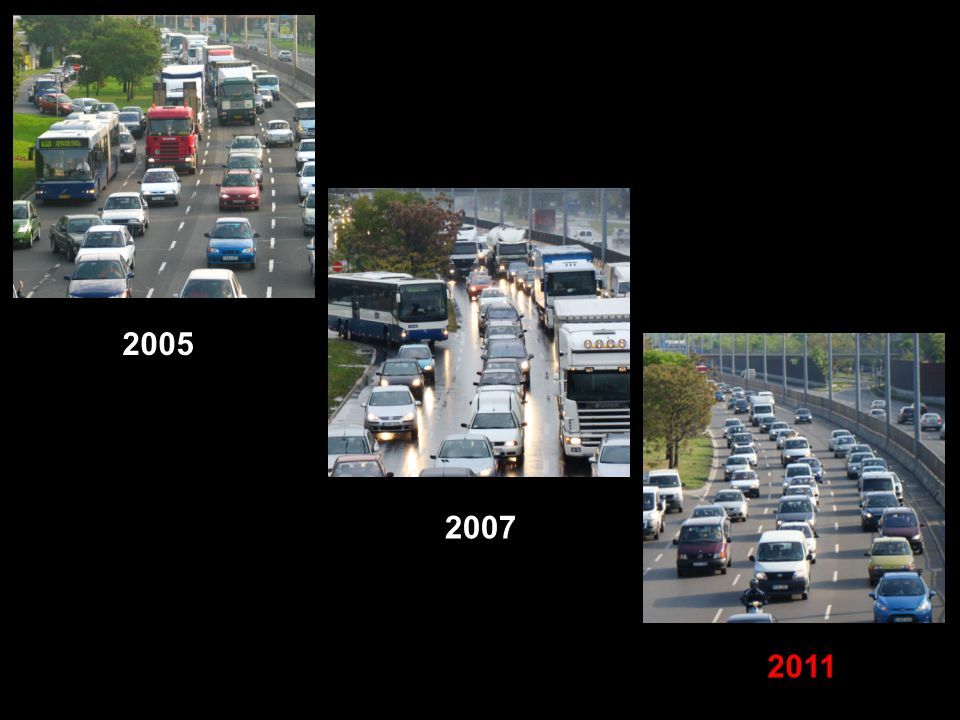 2005 2007 2011