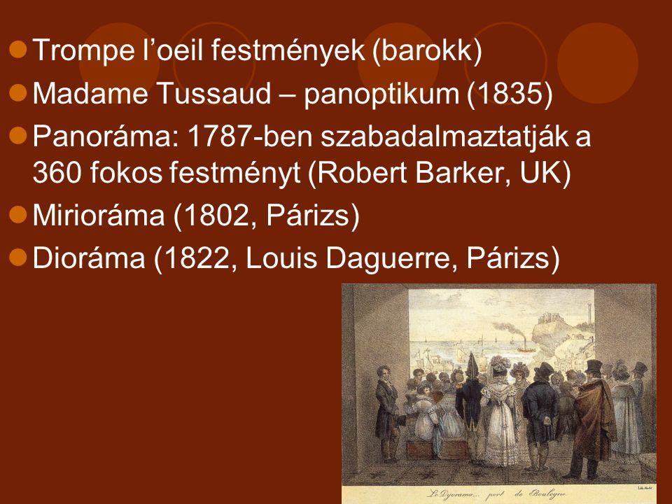 Trompe l'oeil festmények (barokk)