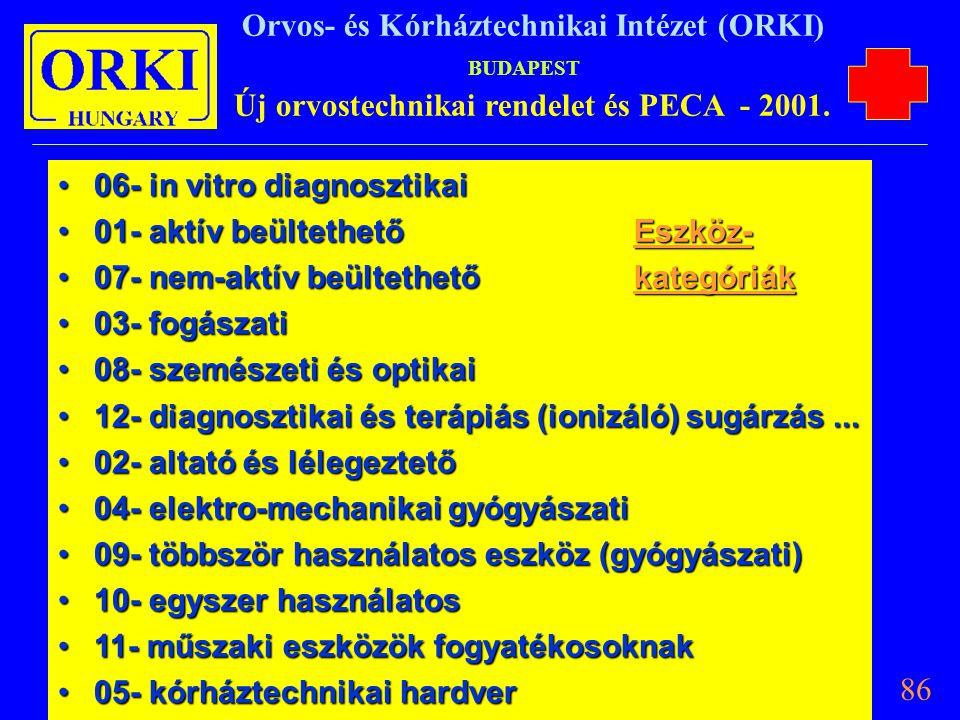 06- in vitro diagnosztikai