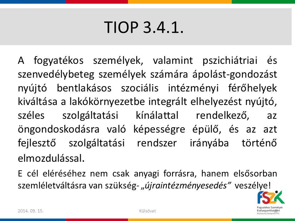 TIOP 3.4.1.