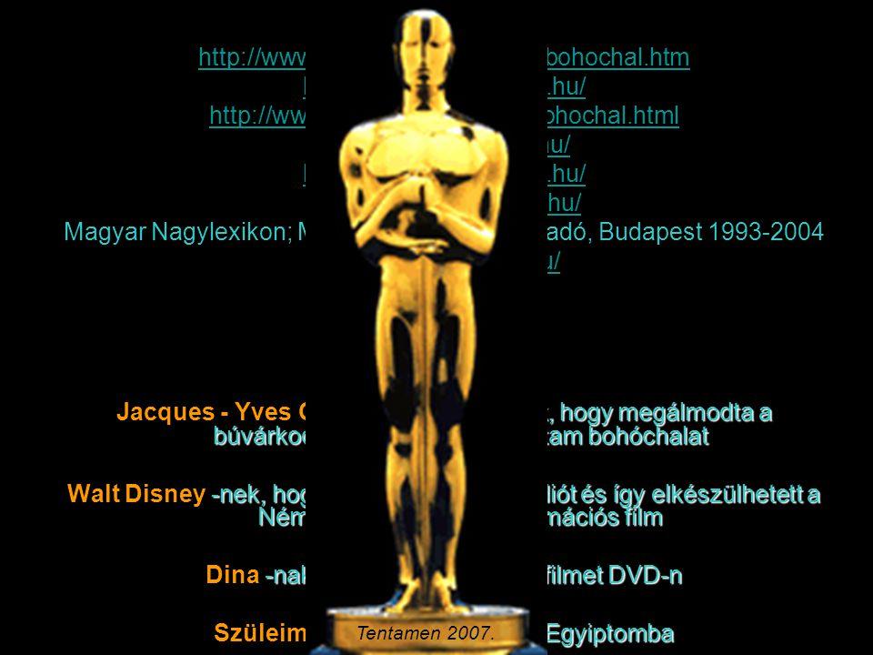 Ötletek: Köszönet: Képek: http://www.diszhalak.hu/tengeri-bohochal.htm