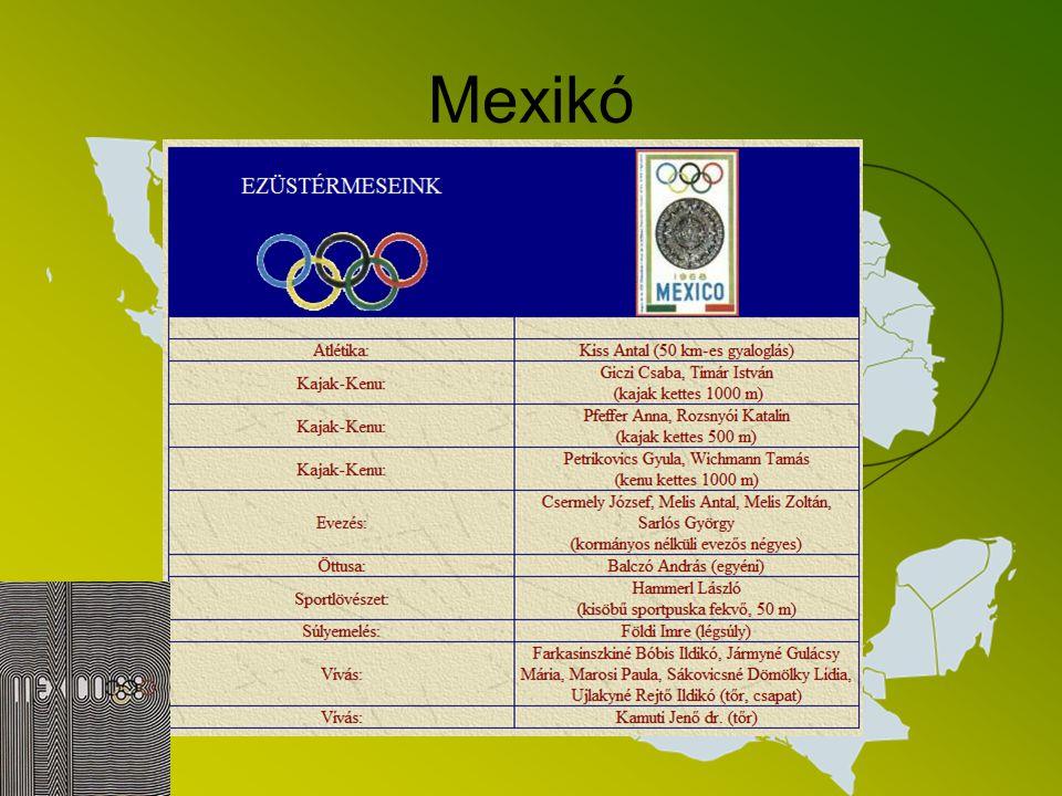 Mexikó