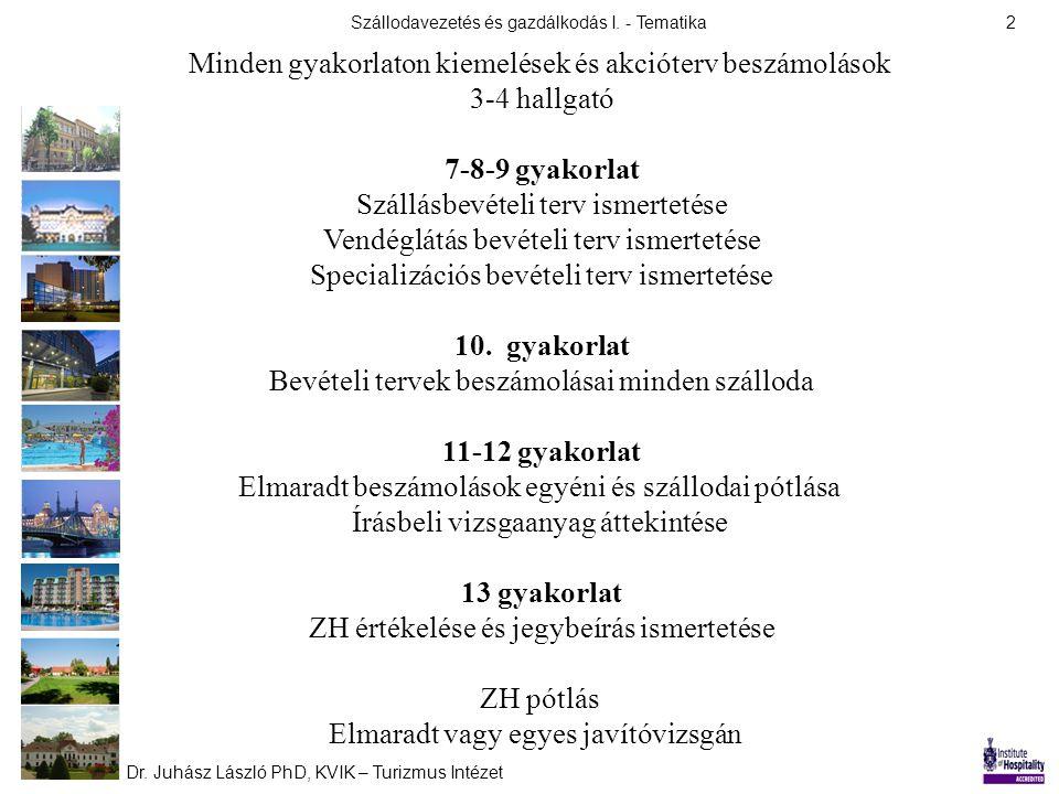 7-8-9 gyakorlat 10. gyakorlat 11-12 gyakorlat 13 gyakorlat