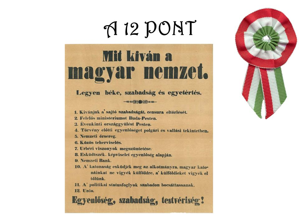 A 12 PONT