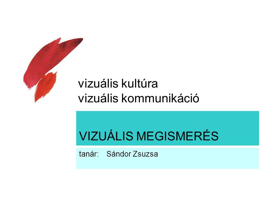 vizuális kommunikáció