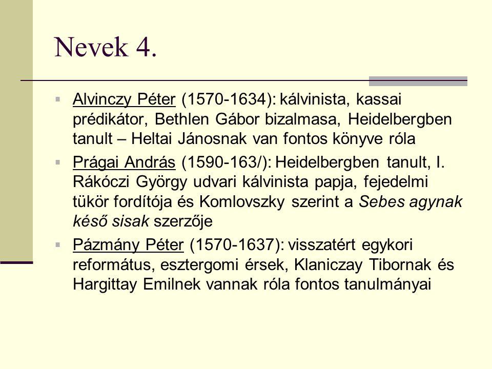 Nevek 4.