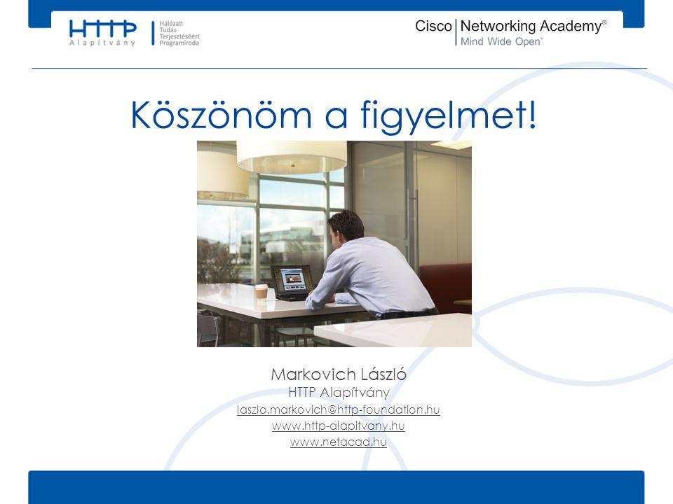 Markovich László HTTP Alapítvány