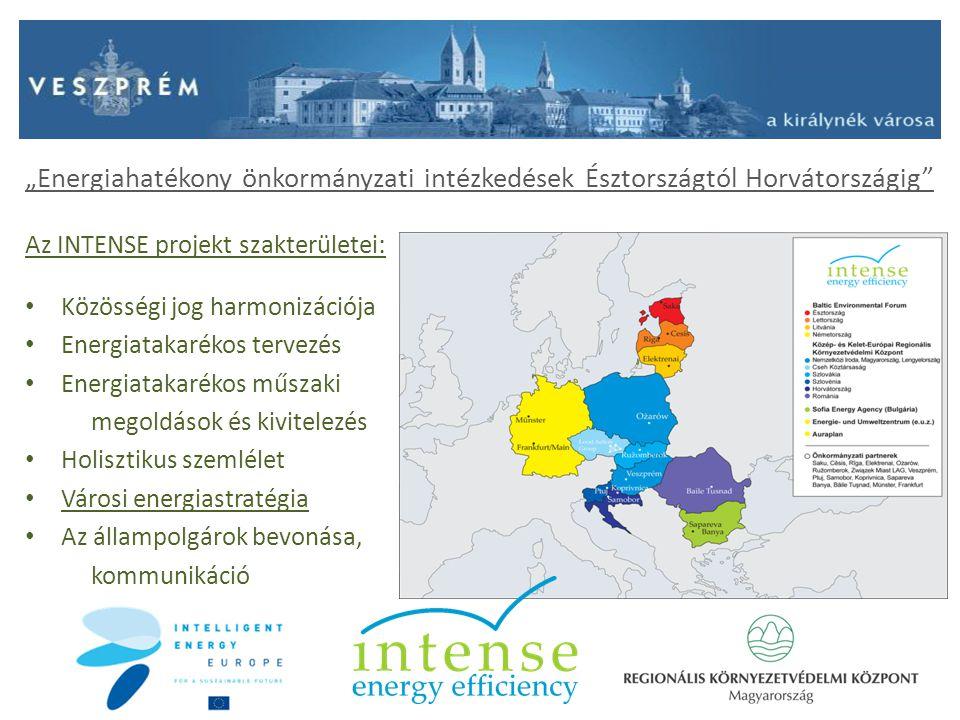 """""""Energiahatékony önkormányzati intézkedések Észtországtól Horvátországig"""