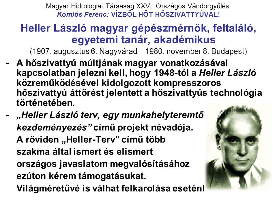 (1907. augusztus 6. Nagyvárad – 1980. november 8. Budapest)