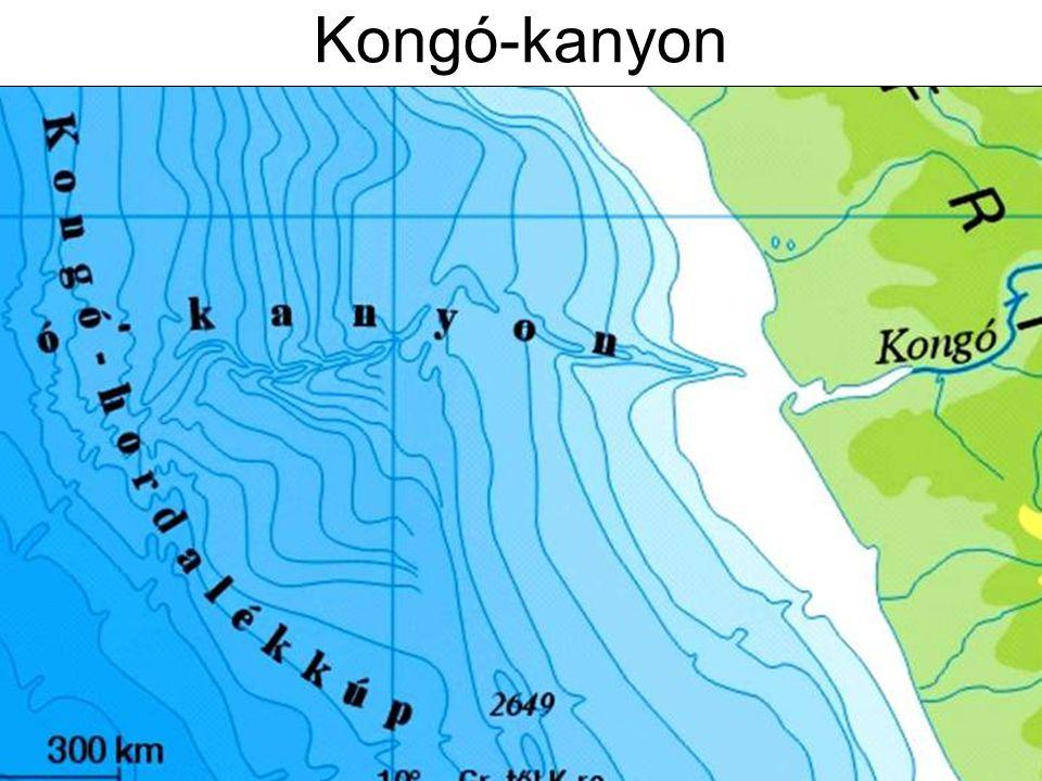 Kongó-kanyon