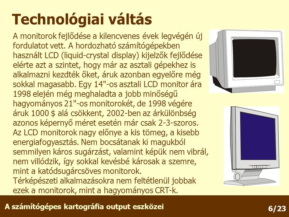 Technológiai váltás
