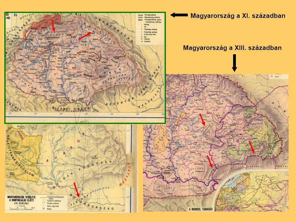 Magyarország a XI. században