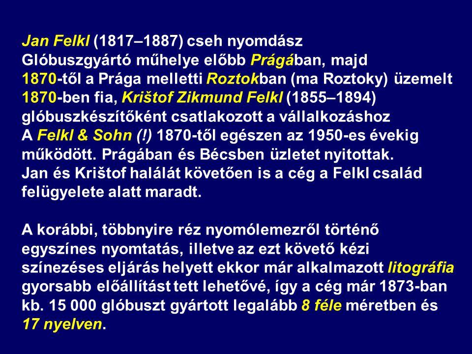 Jan Felkl (1817–1887) cseh nyomdász